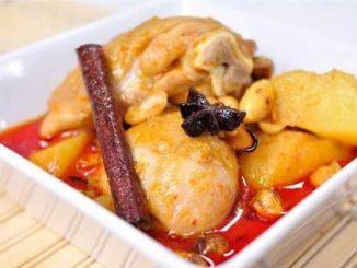 Chicken_Mussaman